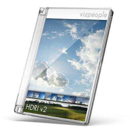 HDRi v2 - Viz-People