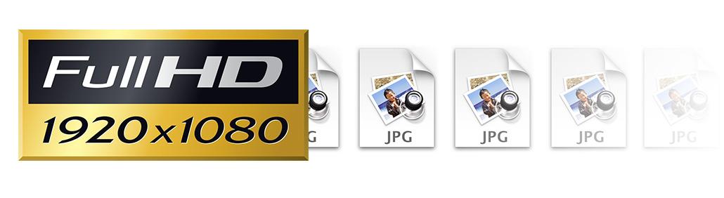 Popular Formats