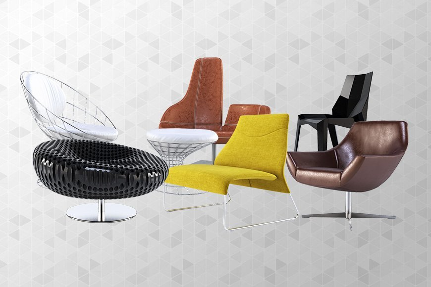 Free-3d-models-armchairs-v2