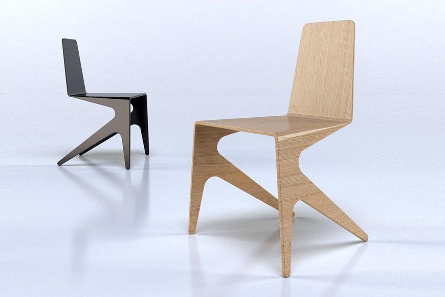 Free 3d Models Chairs Viz People