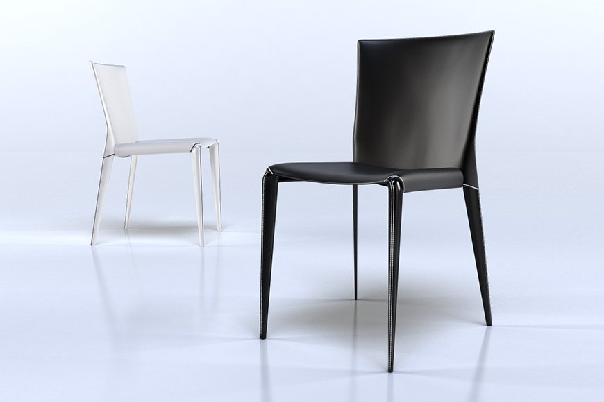 Free 3d models  Chairs