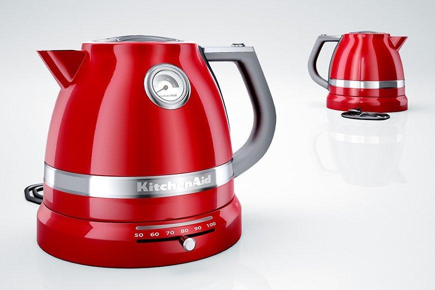 Free 3d models - Kitchen Gadgets - Viz-People
