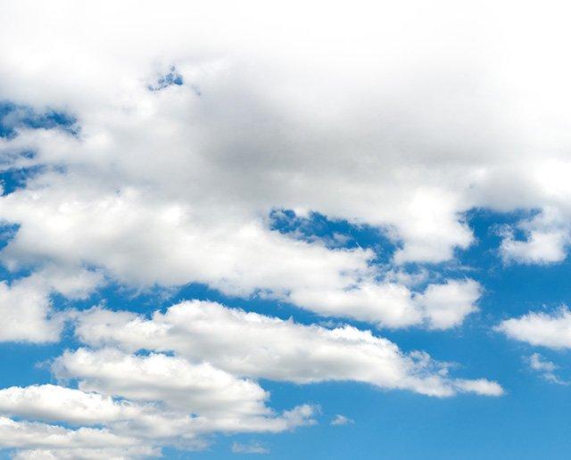 HDRI & Skies