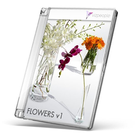 Cut out flowers images for photoshop