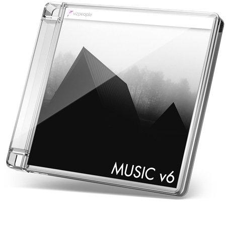 Royalty free music vol 6